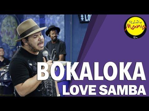 🔴 Radio Mania - Bokaloka - Não Pedi Pra Me Apaixonar  Nascente