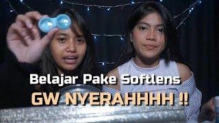 BELAJAR PAKE SOFTLENS !! GW NYERAHHH MP3