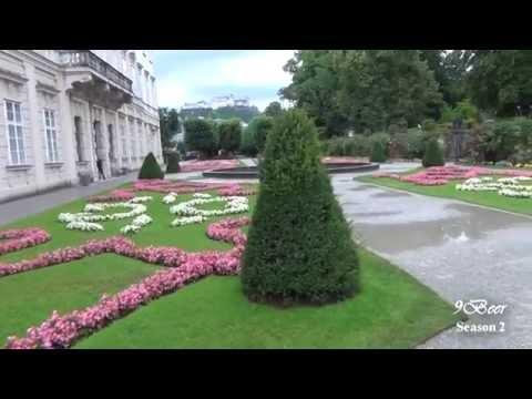 เที่ยวออสเตรีย Salzburg