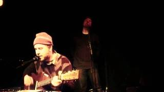 "Jason Lytle and John Grant performing Morrisseys ""Everyday Is Like Sunday"" at Woody West Thumbnail"