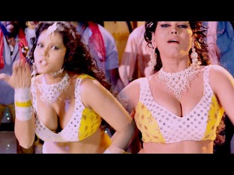 नथुनिया पे मार गयो - Diler - Nirahuaa & Akshra Singh - Bhojpuri Movie Hot Songs 2017 new