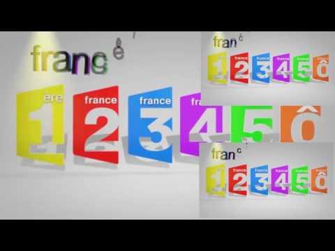 France Televisions Logo Sparta Remix