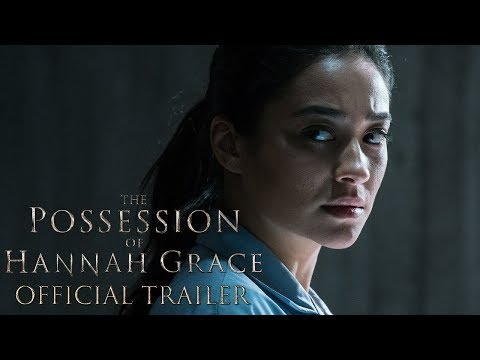 Marc 'The Cope' Coppola - Possession Of Hannah Grace Trailer. Now Playing.