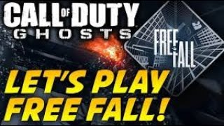 CALL OF DUTY GHOSTS  FREE FOR ALL.
