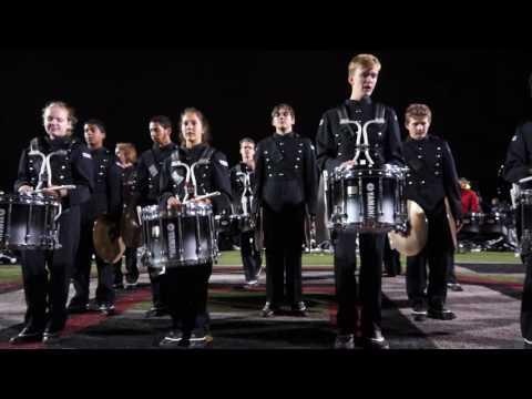 Drumline Drum Off - Troy Colts vs. Athens Red Hawks, 10/21/2016