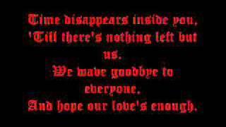 She Wants Revenge - Pretend the World Has Ended
