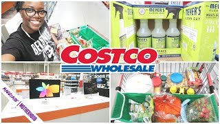 COSTCO 2019 HAUL // Shop with me Macbook pro's, Mrs Meyers, and much more at Costco