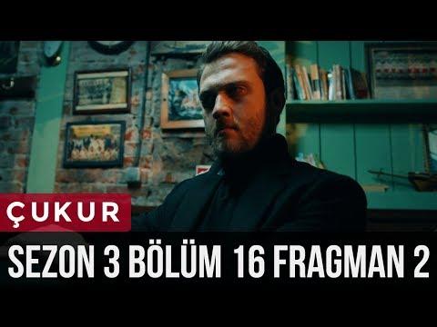 Çukur 3.Sezon 16.Bölüm 2.Fragman