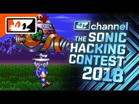 sonic hacking contest 2018 results