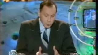 Диктор ЦТ СССР Юрий Ковеленов о ГКЧП в