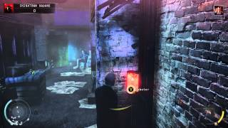 Hitman Absolution Pc Gameplay