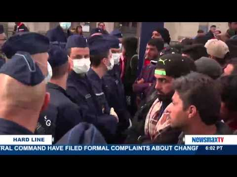 The Hard Line | Jorgen Carling analyzes the current migrant crisis