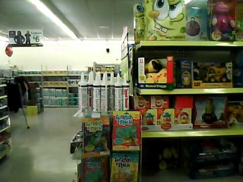 Toys At Dollar General Youtube