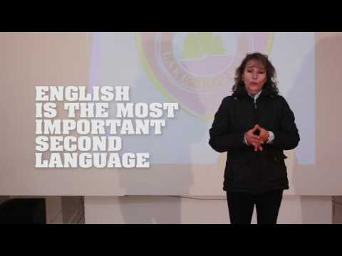Lake Forest School Inglés