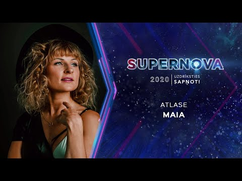 "Maia ""Make It Real� 