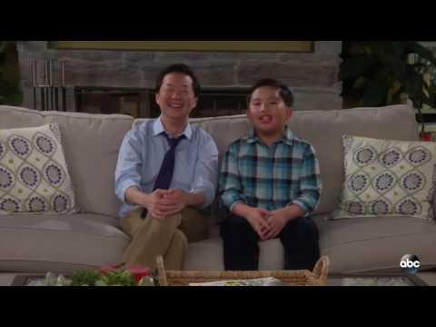 DR. KEN 2x03 - DR. KEN'S BANQUET SNUB