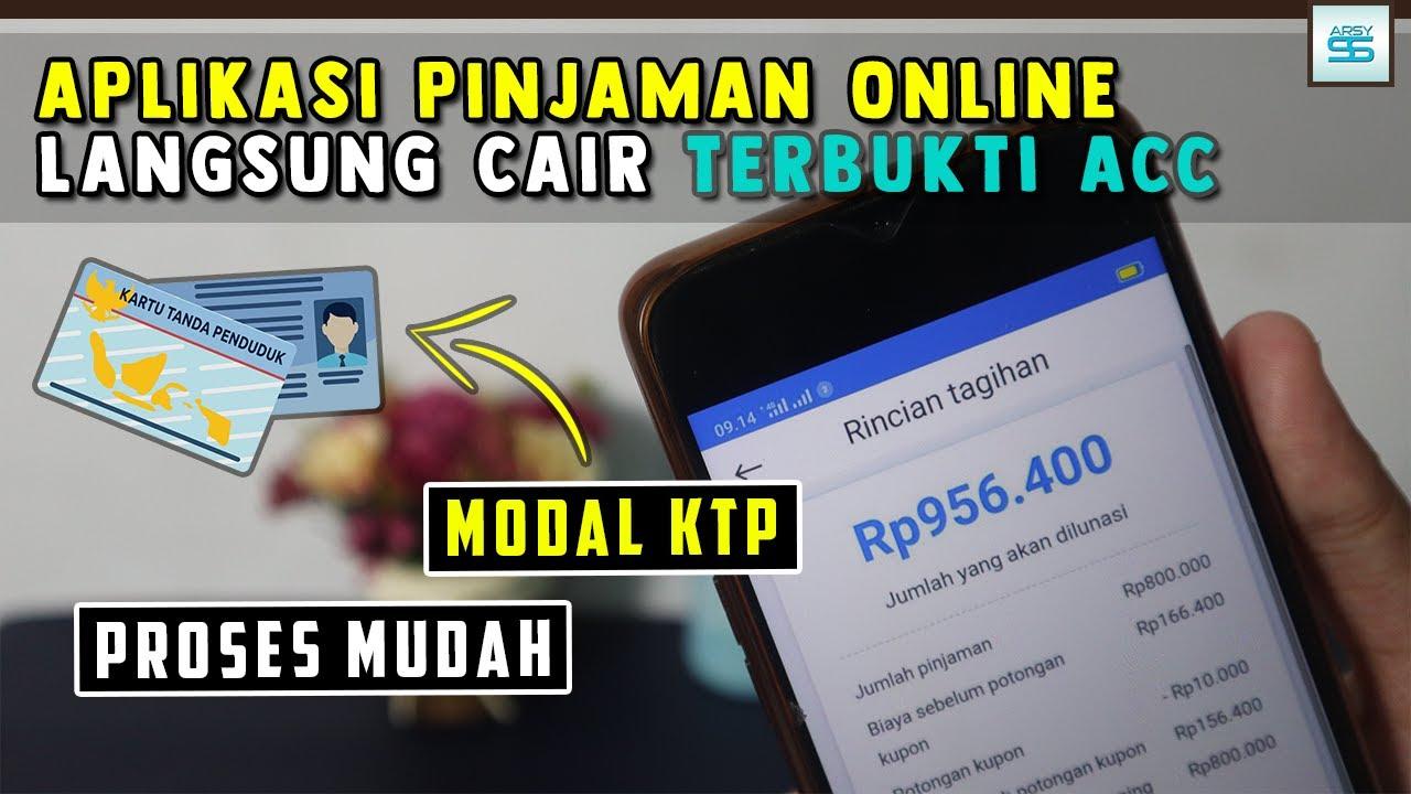 Aplikasi Pinjaman Online Langsung Cair Disaat Wabah Corona Covid