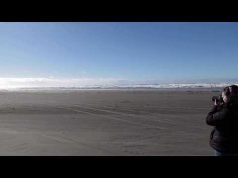 Ocean Shores Trip