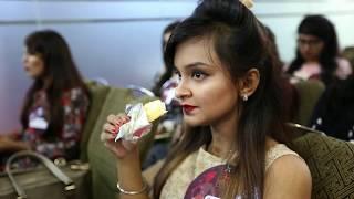 Lovello Miss World Bangladesh-2017 | Episode - 2 | Part 02| Beauty Pageant