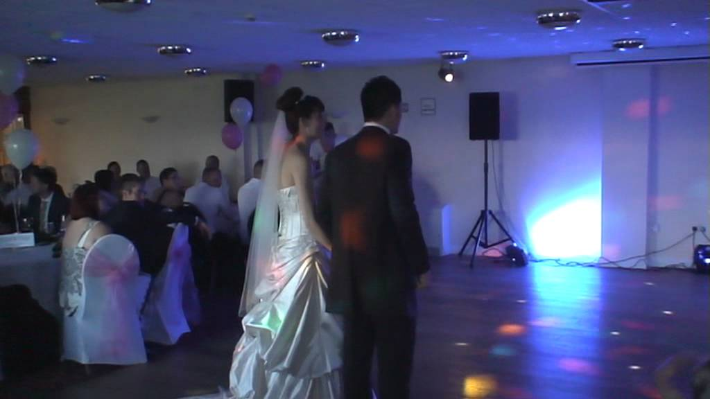 Bless The Broken Road Cover And My Sisters First Dance