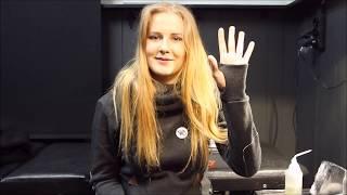 Гусли - Ольга Глазова - интервью в Мукě / Gusli Olga Glazova(, 2016-02-25T23:36:32.000Z)