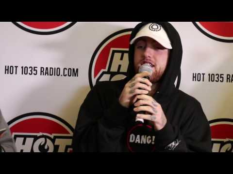 Mac Miller interview