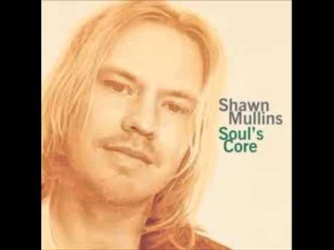 Shawn Mullins - Shimmer
