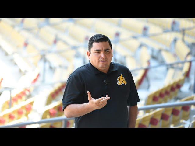 Las Águilas Cibaeñas firmaron a 12 jugadores agentes libres
