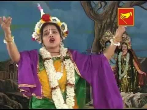Bengali Krishna Lila Kirtan   Kaliodaman   Chaitali Chattaraj   Beethoven Record   VIDEO SONG
