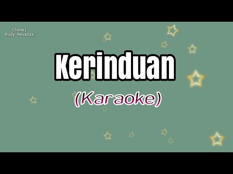 Karaoke Electone Roland Bk5-Koplo (Kerinduan) duet