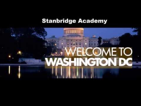 Stanbridge Academy's Trip to Washington, D.C. (April 2015)