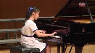 Rondo Capriccioso Op.14 - 李欣潼_