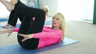 CALLANETICS Sandra's 30 Minute Workout