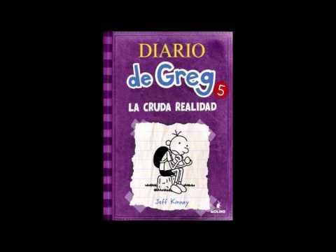 Todos Los Diarios De Greg Por Ahora