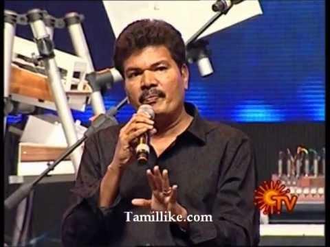 Nanban Audio Release Shankar Speech