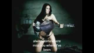 Scorpions Always Somewhere Lyrics Wmv