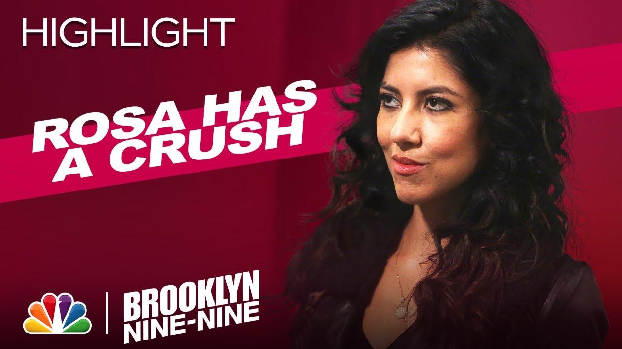 Download Rosa Wants Holt's Nephew - Brooklyn Nine-Nine