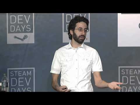 In-Game Economies in Team Fortress 2 and Dota 2 (Steam Dev Days 2014)