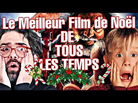 SCANDALE: LE MEILLEUR FILM DE NOEL ou la douteuse origine de Maman J'ai Raté l'Avion...