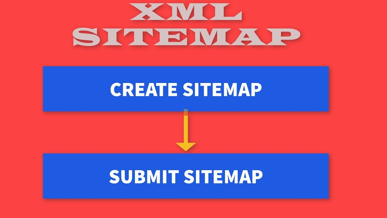 how to generate awesome xml sitemap youtube