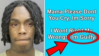 Download YNW Melly Confesses He S Guilty In Mama Cry Lyrics