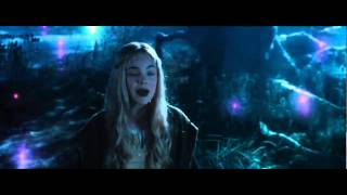 Malefica Maleficent 2014 &#39Wings&#39 Trailer 4 Oficial Espanol Latino HD Angelina Jo ...