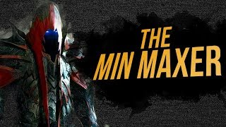 Know your Player: Minmaxer
