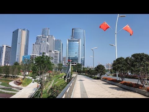 China publishes plan for pilot reforms in Shenzhen