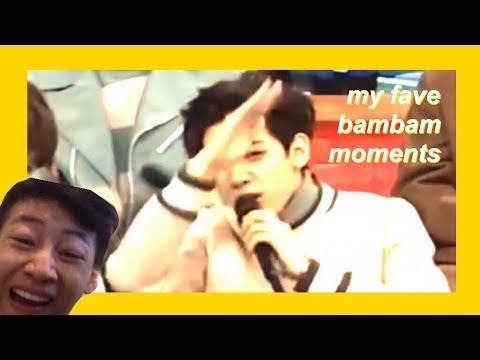 Bambam Moments That Make Me ScReam