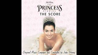 The Princess Diaries (The Score) - The Kiss