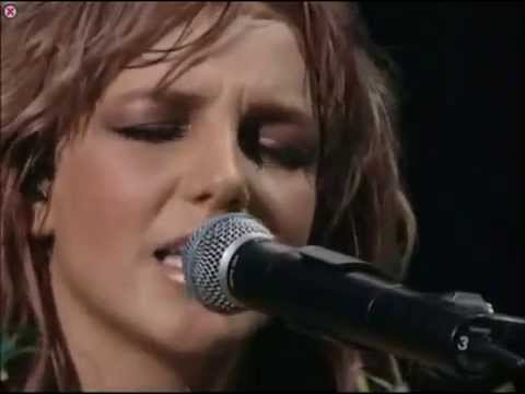 Britney Spears - Everytime live on ABC, Miami (720p, Ultra, HD)