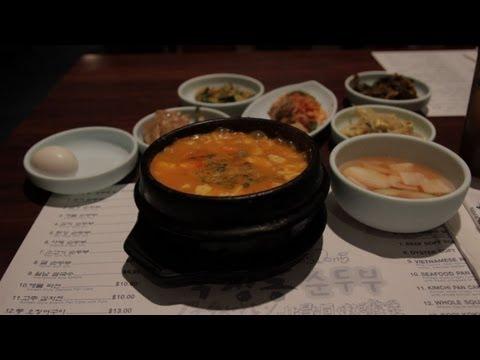 Download Seafood Soondooboo at Natural Tofu Restaurant - NY CHOW Report Screenshots