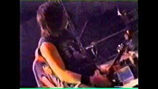 Ramones - Poison Heart (Live Argentina 1996)