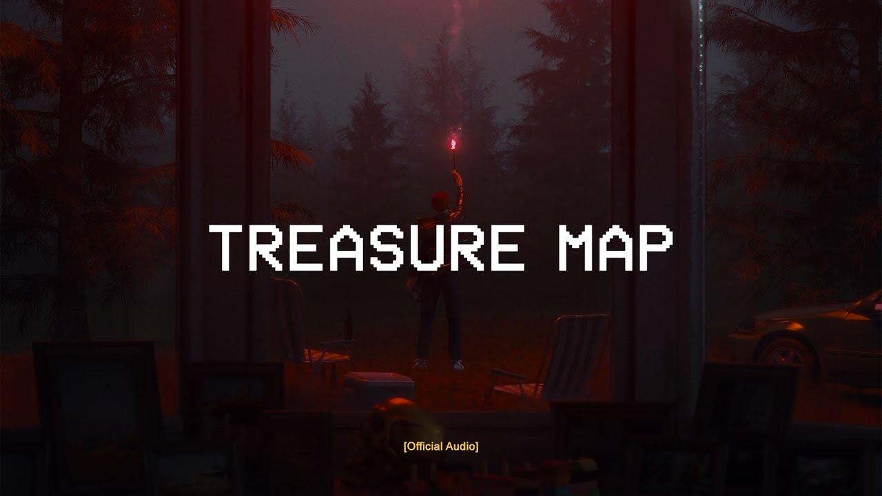 Download DROELOE - Treasure Map (Official Audio)